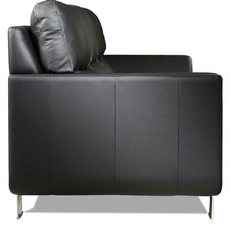 canape noir but canape cuir noir but maison design wiblia com