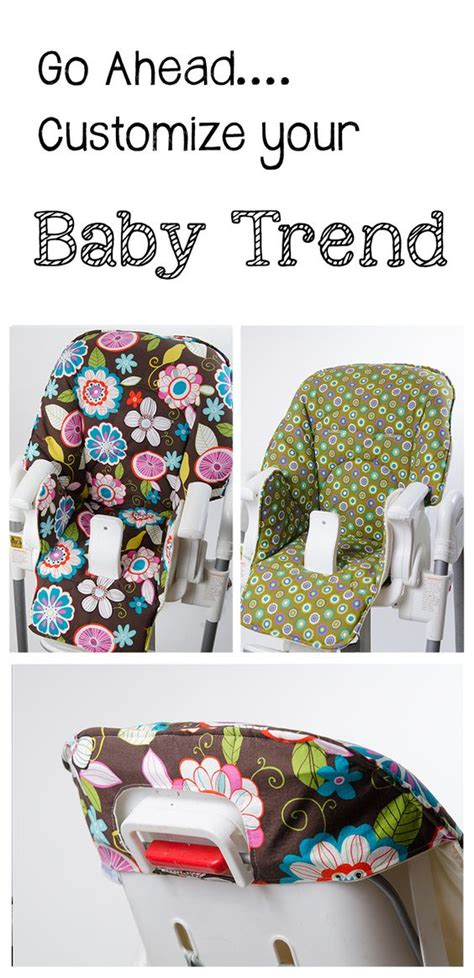 baby trend high chair replacement cover chairs high chair covers and handmade on