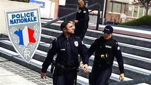 Uniforme Police Nationale : tenue police nationale homme baro team modding ~ Maxctalentgroup.com Avis de Voitures