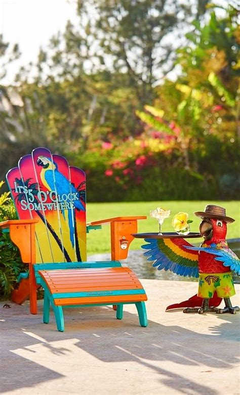 25 unique tropical adirondack chairs ideas on pinterest