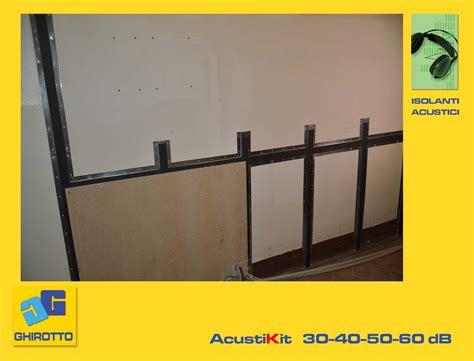 panneau insonorisant et d isolation acoustique pour faux plafond en placo acustikit 50 db by