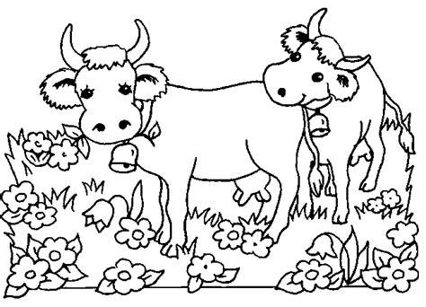 jeux cuisine gratuit en ligne coloriage vaches vaches 2 à colorier allofamille