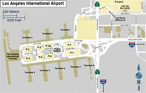 Los Angeles International Airport  U2013 Travel Guide At Wikivoyage
