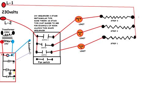 Blower Relay Switch Wiring Diagram by Furnace Fan Wiring Diagram Volovets Info