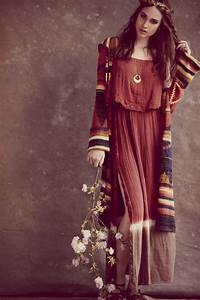 Women clothing stores. Bohemian clothing for women