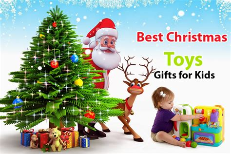 10 Best Christmas Toys Gifts For Kids 2018 London, Uk