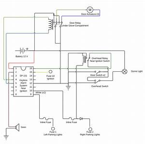 Engine Wiring Harness Diagram 01 Kia Rio
