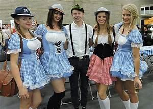 Oktoberfest Outfit Damen Selber Machen : don your lederhosen and dirndl for oktoberfest alberta ~ Michelbontemps.com Haus und Dekorationen