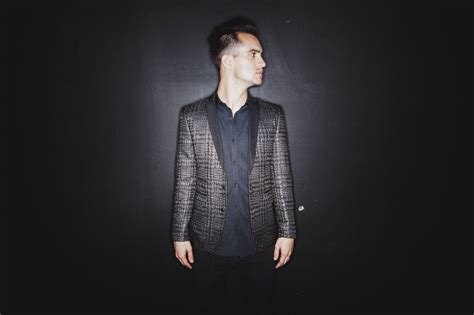 Panic! At The Disco  Interviews Killyourstereocom