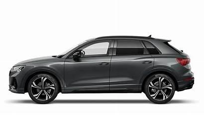 Q3 Audi Edition Grey Solid