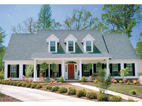 country home plans with front porch southern house plans with wrap around porch southern house