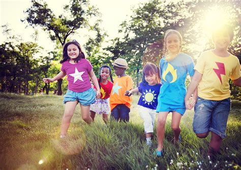 Kids Camp Albany, NY | VENT Fitness Summer Camp for Kids