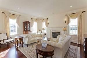 Wohnzimmer Einrichten Gemütlich : wohnideen wohnzimmer im klassischen stil f r eleganten komfort und stilvolle ruhe wohnzimmer ~ Indierocktalk.com Haus und Dekorationen
