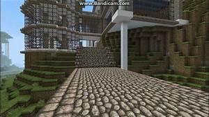 Minecraft, Cool, House, Design