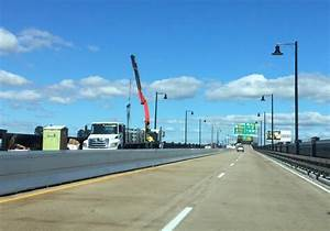 Dot Finally Commits To Pulaski Skyway Reopening Date
