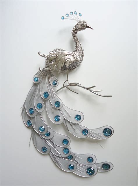 Fanciful Silver Peacock Wall Art Decor Metal Hanging Bird. Decoration Booth Ideas. Big Vases For Living Room. Beach Themed Decorations. Interior Decorative Columns. Lego Birthday Party Decorations. Adding A Room To A House. Baroque Decor. Circus Theme Classroom Decorations