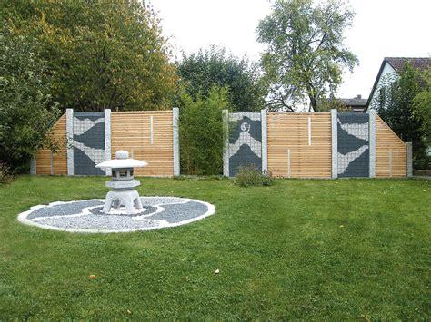 Sichtschutz Garten Elemente by Garten Sichtschutz Casa Pura Zaunblende Hhe Cm Effektiver