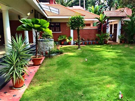 Home Garden Design Ideas India by Kerala Style Landscape Design Photos Home And Floor