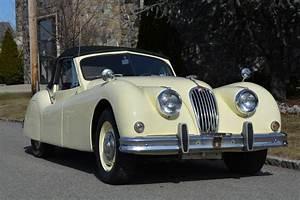 1957 Jaguar Xk140 Convertible For Sale