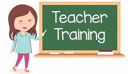 Teacher Training Clipart Preschool Course Transparent Education