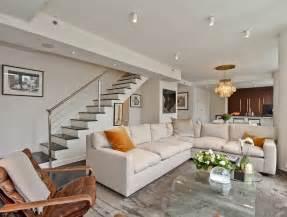 duplex home interior design chelsea duplex nyc interior design