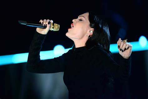 Filejessie J At The Concert For Valor In Washington Dc