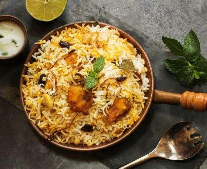 la cuisine pakistanaise riz à la pakistanaise biryani recette de riz à la