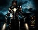 Iron Man 2 (2010) - Upcoming Movies Wallpaper (11876092 ...