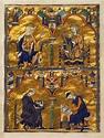 Final Exam: Byzantine, Islamic, Early Medieval, Romanesque ...