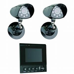 Wlan überwachungskamera Test : berwachungskamera mit monitor test testsieger preisvergleich ~ Orissabook.com Haus und Dekorationen