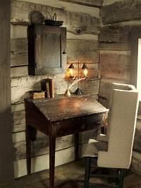 home decor ideas 36 Stylish Primitive Home Decorating Ideas - Decoholic