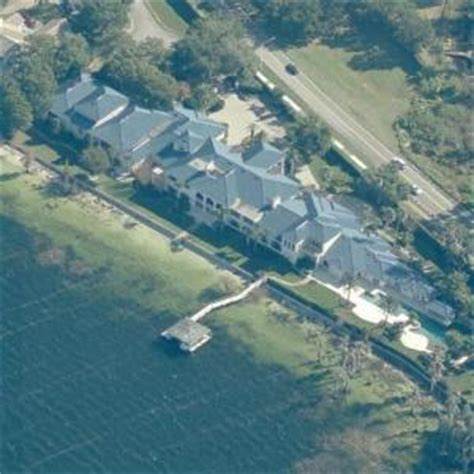 shaquille oneals house  orlando fl virtual
