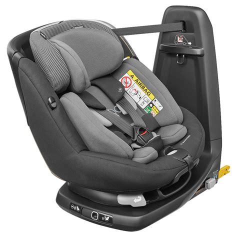 position siège bébé voiture siège auto axissfix plus i size de bébé confort maxi