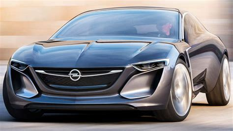 Holden Car : New Details On The Next Holden Commodore