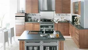 Deco cuisine ouverte sur salle a manger for Decoration de la cuisine photo gratuit
