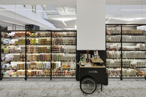la nouvelle grande épicerie du bon marché
