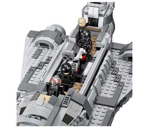 Lego Star Wars Rebels 75106 Imperial Assault Carrier Set