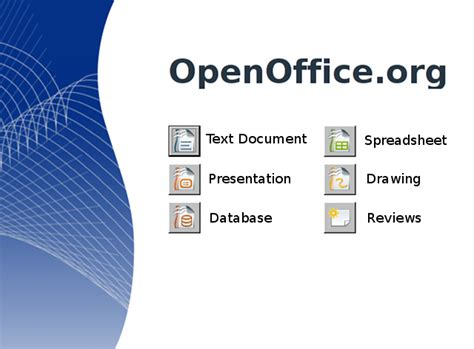 open office templates free openoffice templates