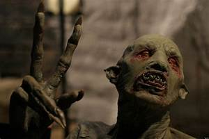 CREEPY CRYPTOIDS: The World's 13 Scariest Monsters   HuffPost