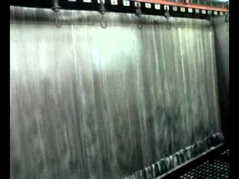 paint booth water spary paint booth vitech enviro systems
