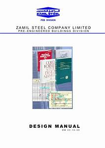 Steel Structural Design Manual For Engineers