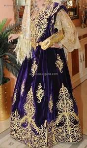 Robe Algérienne 2016 : fergani 2016 recherche google el djaza ra tenue traditionnelle alg rienne robe et robe ~ Maxctalentgroup.com Avis de Voitures