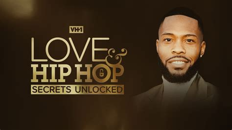 Watch Love And Hip Hop Secrets Unlocked Season 1 2021