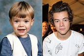 Celebrity childhood photos: Pictures of stars including ...