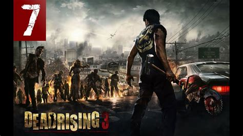 Dead Rising 3 Walkthrough Part 7 Zombie Strippers