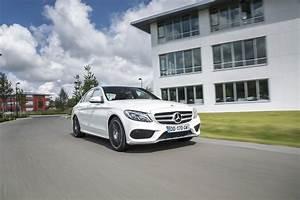 Mercedes Classe C 4 : prix nouvelle mercedes classe c 2015 du neuf sous le capot l 39 argus ~ Maxctalentgroup.com Avis de Voitures