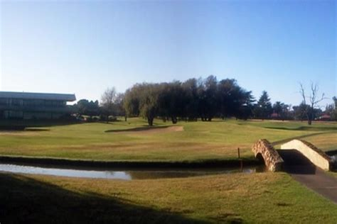 randfontein golf club randfontein south africa