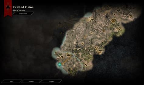 image exaltedplainsmappng dragon age wiki fandom