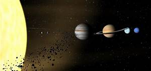 As history shows the Asteroid belts are mostly harmless ...