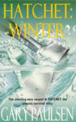 hatchet winter  gary paulsen
